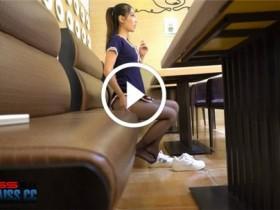 [AISS爱丝视频]F6H13 亚美依逛街时候发生的一些刺激的事
