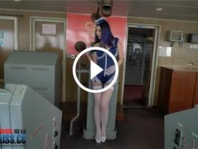 [AISS爱丝视频]F6H12 勒紧的索菲