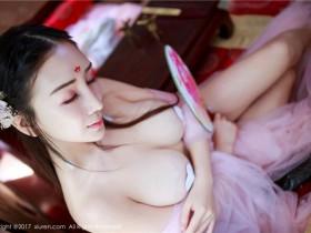 [XiuRen秀人网] 2017.08.22 No.804 邹晶晶女王