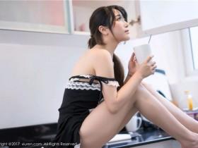 [XiuRen秀人网] 2017.09.13 No.814 兜豆靓Youlina