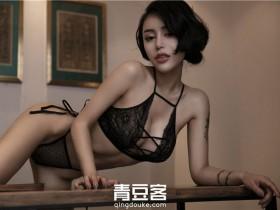 [QingDouKe青豆客]2017.11.22 陆梓琪
