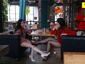 [IESS异思趣向]  【魔鬼周三】特刊 魅惑的女上司08期:秋秋、小羽