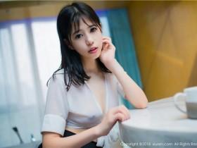 [XiuRen秀人网] 2018.05.14 No.1014 艾栗栗栗栗栗栗吖