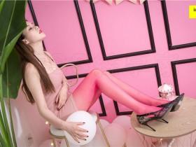 [IESS异思趣向]  九妹 - 九妹的彩色袜子