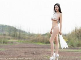[XiuRen秀人网] 2018.07.12 No.1076 宋-KiKi (抢先版)