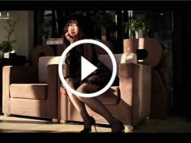 [丽柜视频]2017.10.14 Model Micla 午后蕾丝