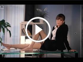 [丽柜视频]2017.11.02 Model 媛宝 白领丝袜美腿里的故事