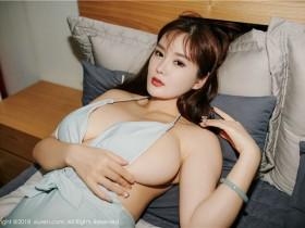 [XiuRen秀人网] 2018.11.02 No.1216 易阳Silvia 巨乳 蕾丝