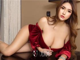 [Ugirls尤果网]爱尤物专辑 2018.11.17 No.1277 赵伊彤 宝藏