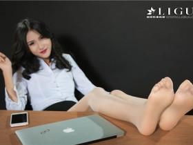 [Ligui丽柜]2018.11.07 Model 小菲