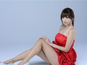 韩国女星李仁慧 Lee Eun Hye《棚拍写真》