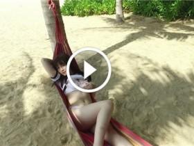 [TGOD推女神] 2016.04.11 苏糯米Mi 三亚旅拍花絮MV
