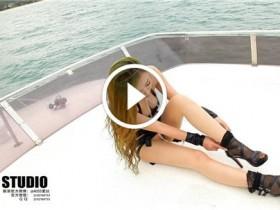 [AISS爱丝视频]HD.5H05 丝革女王