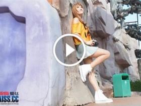 [AISS爱丝视频]F6H04 游乐场的奇景
