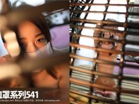 [ROSI写真]口罩系列 2017.12.05 NO.541