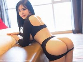 [YOUMI尤蜜荟] 2017.12.14 VOL.095 刘钰儿