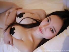 [MFStar模范学院] 2017.11.28 VOL.111 唐琪儿il 抢先版