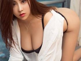[Ugirls爱尤物]2017刊 No.930 陈美熙