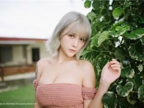 [BoLoLi波萝社] 2017-10-29 Bol.127 夏美酱 活力一夏