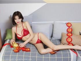 [CANDY网红馆] 2018.02.09 VOL.053 杨晨晨sugar