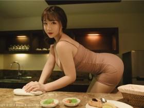 [BoLoLi波萝社] 2018.04.12 VOL.114 芒果milk