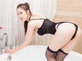 [MTgirl蜜团女孩] 2018.05.13 NO.002 黑丝 易灵溪