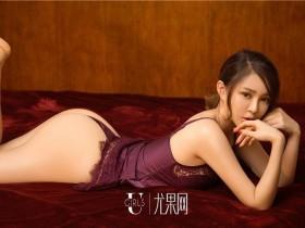 [UGirls爱尤物] 2018-06-21 No.1128 凯竹 吊心
