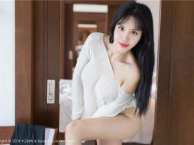 [YOUMI尤蜜荟] 2018.06.19 VOL.177 刘钰儿