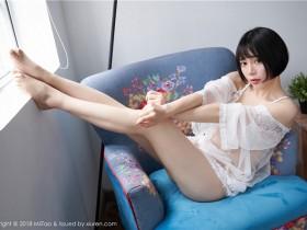 [MiiTao蜜桃社]2018.06.20 Vol.106 木楠Nan