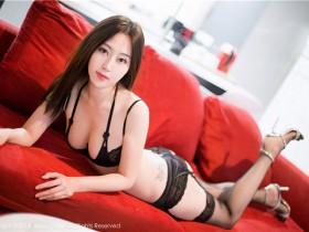 [XiuRen秀人网] 2018.07.10 No.1072 艺文Eva(抢先版)