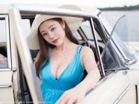 [MiStar魅妍社]2018.05.30 Vol.226 雪千紫