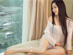 [Ugirls尤果网]爱尤物专辑 2018.07.16 No.1153 小石头 愁思