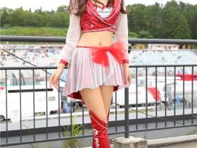 [RQ-STAR]2018.06.01 Sae Sakurai 櫻井さえ Race Queen