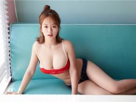 [MiiTao蜜桃社] 2018.08.07 VOL.113 咕噜Sweet