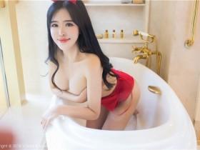 [YOUMI尤蜜荟] 2018.08.06 VOL.195 刘钰儿(抢先版)