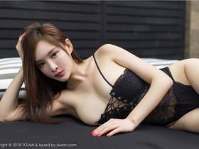 [YOUMI尤蜜荟] 2018.09.14 VOL.213 奶瓶土肥圆(抢先版)