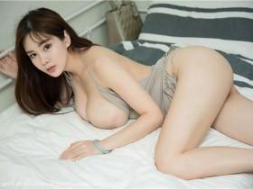 [HuaYang花漾] 2018.09.29 VOL.086 易阳Silvia