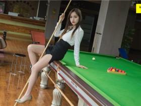 [IESS异思趣向] 【魔鬼周三】特刊37期 - 可以教我打台球吗