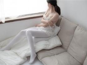 [爱花写真] ALPHA-016 青涩性感