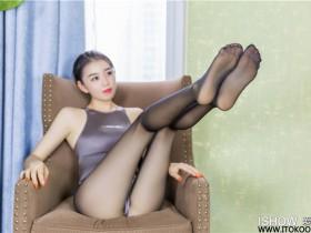 [ISHOW爱秀]2018-11-24 NO.180 小凡