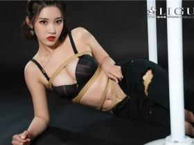 [Ligui丽柜]2018.11.09 Model 筱筱