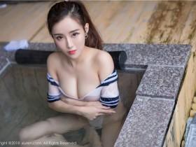 [XiuRen秀人网] 2018.12.04 No.1251 猫宝(抢先版)