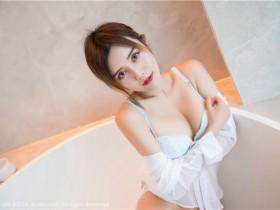[XiuRen秀人网] 2018.12.05 No.1253 Cris_卓娅祺(抢先版)