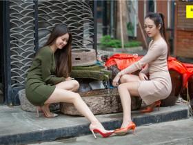 [IESS异思趣向] 【魔鬼周三】特刊46期 - 两个闺蜜一条街