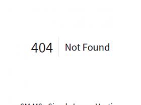 蓝色净水器设备公司网站模板