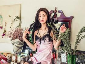 韩国模特乐采垠 图集12