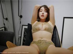 [XiuRen秀人网] 2019.01.29 No.1323 黄楽然