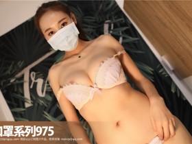 [ROSI写真]口罩系列 2019.02.12 NO.975