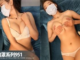 [ROSI写真] 口罩合集 951-1000