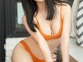 [Ugirls爱尤物] No.1470 雨季型恋人 安琪拉